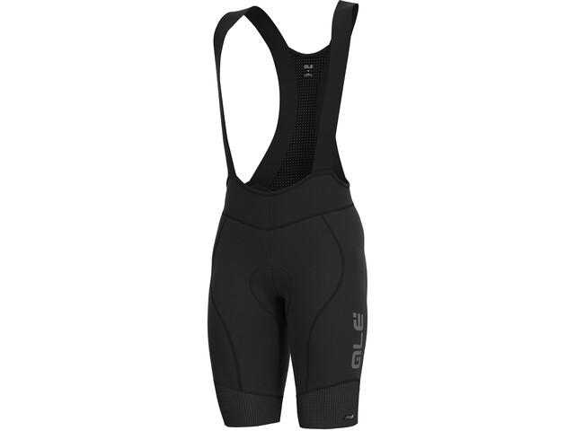 Alé Cycling PRS Master Bib Shorts Men charcoal grey